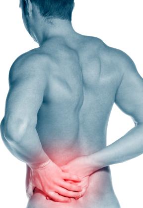 Sacroilliac-Joint-Pain