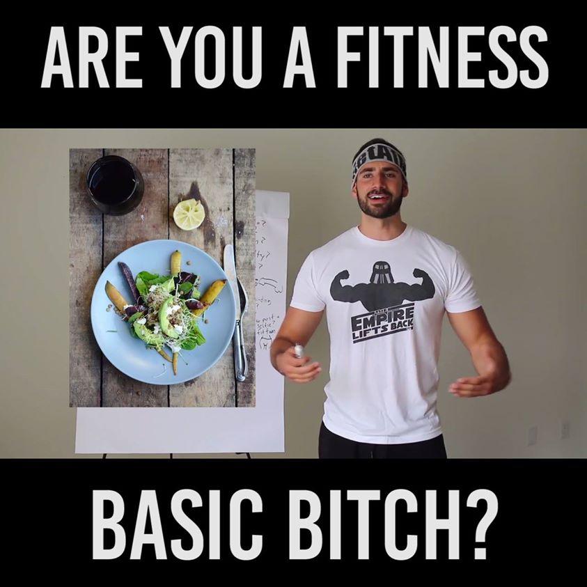 fitness basic